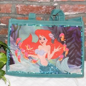 """The Little Mermaid"" Tote Bag"